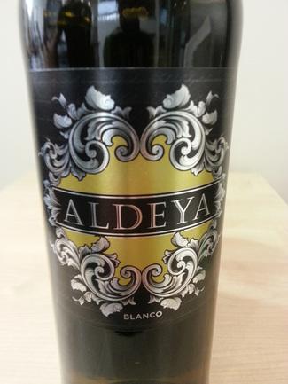 Aldeya Blanco 2012
