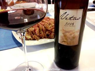 Disfrutado en el Restaurante El Reservado (Rincón de la Victoria) con ternera de ávila a un magnífico precio.