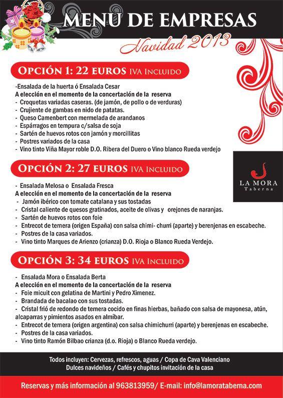 Restaurante Taberna La Mora