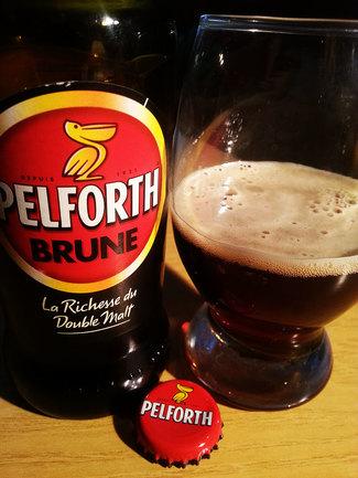 Pelforth Brune