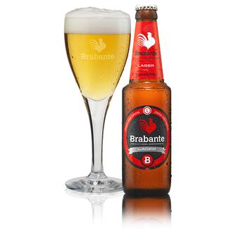 Brabante Lager