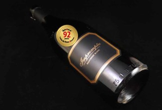 Vino Impromptu 2012 - Bodegas Hispano Suizas - 92 puntos Guía de Vinos Xtreme