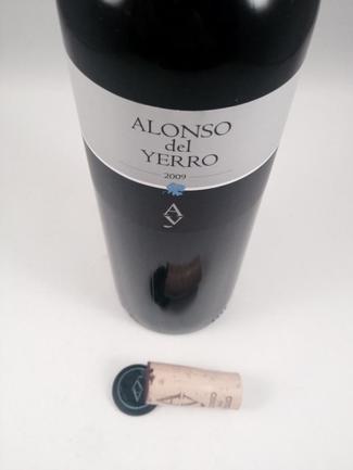 Alonso del Yerro 2009
