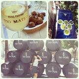 Enoturismo rutas del vino andalucia col