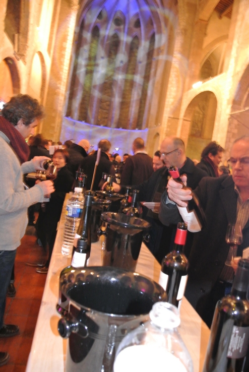 Nuit grenaches2013