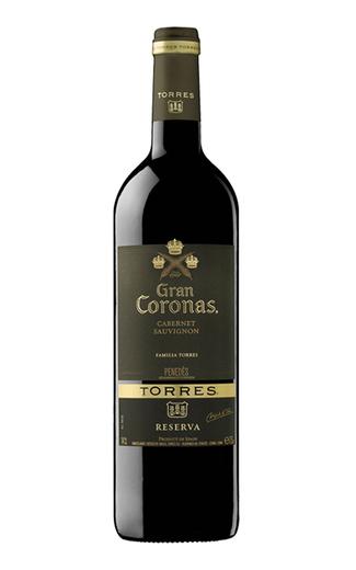 Gran Coronas Reserva 2010