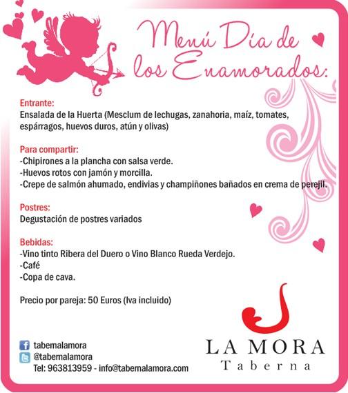 Taberna La Mora