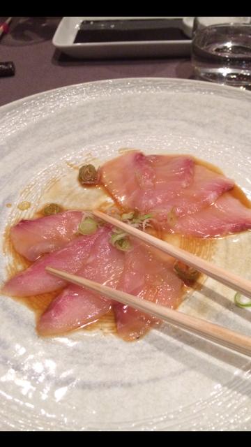 Restaurante Komori
