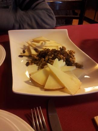 Restaurante Mesón O Pote en Betanzos