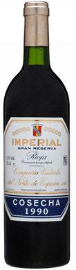 Imperial Gran Reserva 1990