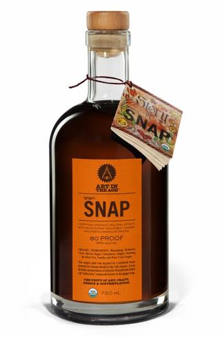 Snap Liqueur