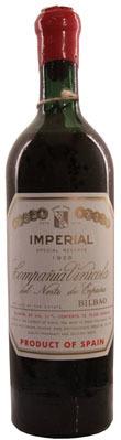 Imperial Reserva Especial 1928