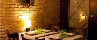 Restaurante El Rebedor del Racó d'en Cesc en Barcelona