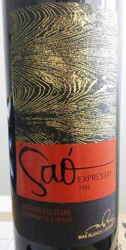 Saó Expressiu 2006