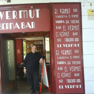 Restaurante El Vermut Taberna Bar en Valencia
