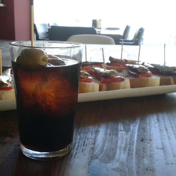 El Vermut Taberna Bar en Valencia