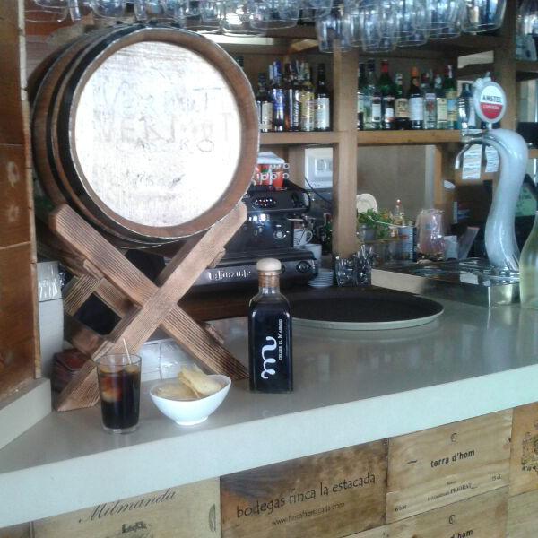 Restaurante El Vermut Taberna Bar