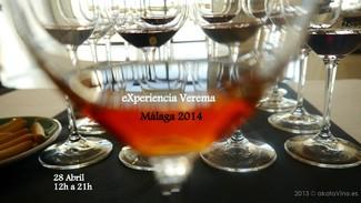 la experiencia Verema Málaga 2014 con akataVino.es
