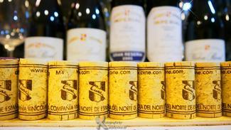 Viña Real Gran Reserva 2007 - CVNE - Rioja - 92.5 puntos Guía de Vinos Xtreme 2014
