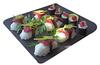 Sushi de Atún rojo con sahimi