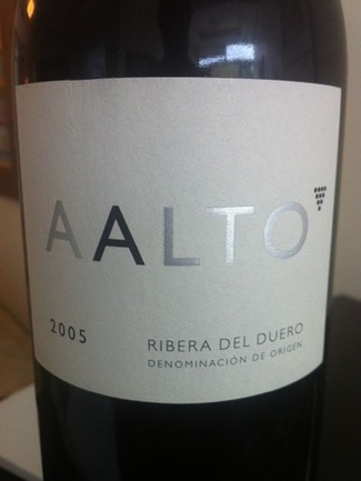 Aalto 2005
