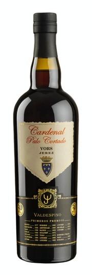 Cardenal Palo Cortado V.O.R.S.