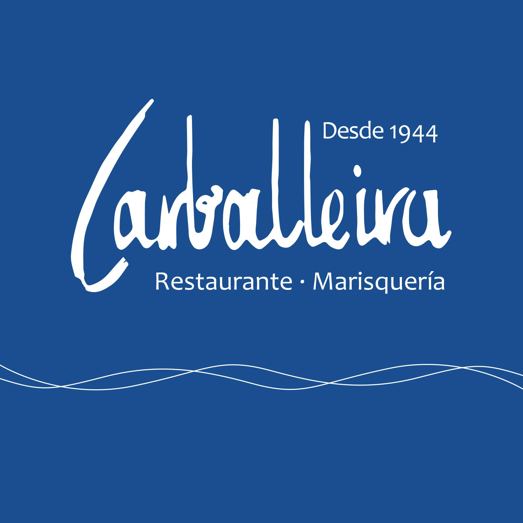 Restaurante Carballeira Barcelona Logo Carballeira