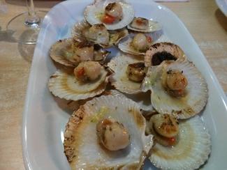 Restaurante Mesón Agustín en A Coruña