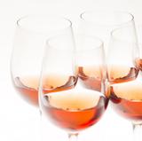 Color vino rosado garnacha solo centifolia col