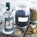 London dry gin ginebra aromatics botanicos cambio tendencia col