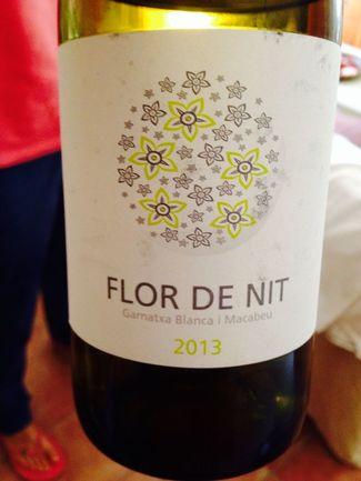 Flor de Nit 2013