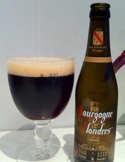 Bourgogne des Flandres Brune