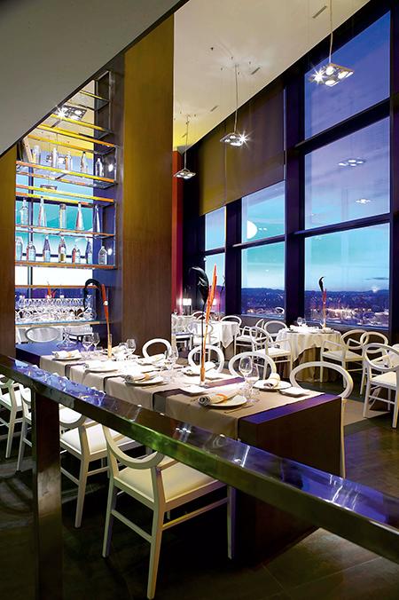 Restaurante vertical valencia - Restaurante singapur valencia ...