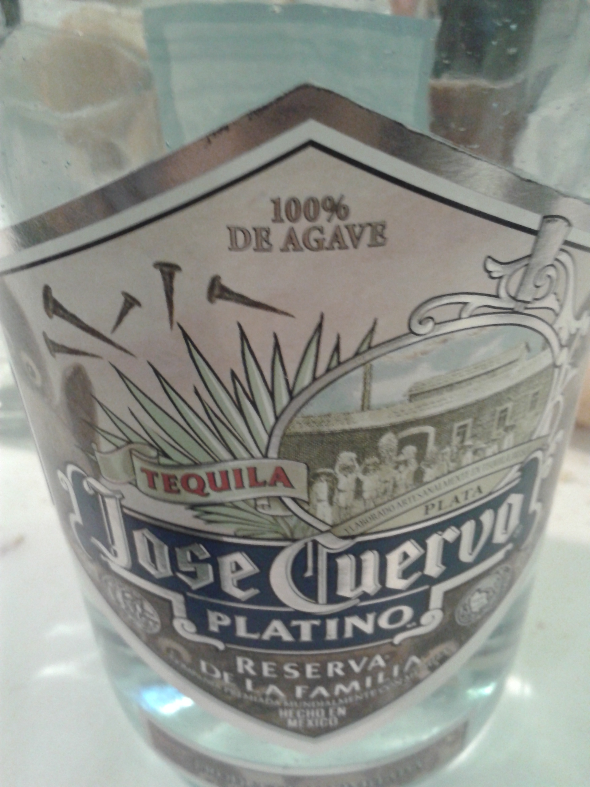 Las Piscinas en Villacarriedo Tequila