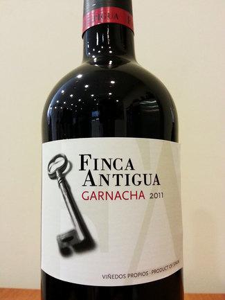 Finca Antigua Garnacha 2011