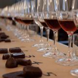 Maridaje de chocolate con vino castillo perelada col