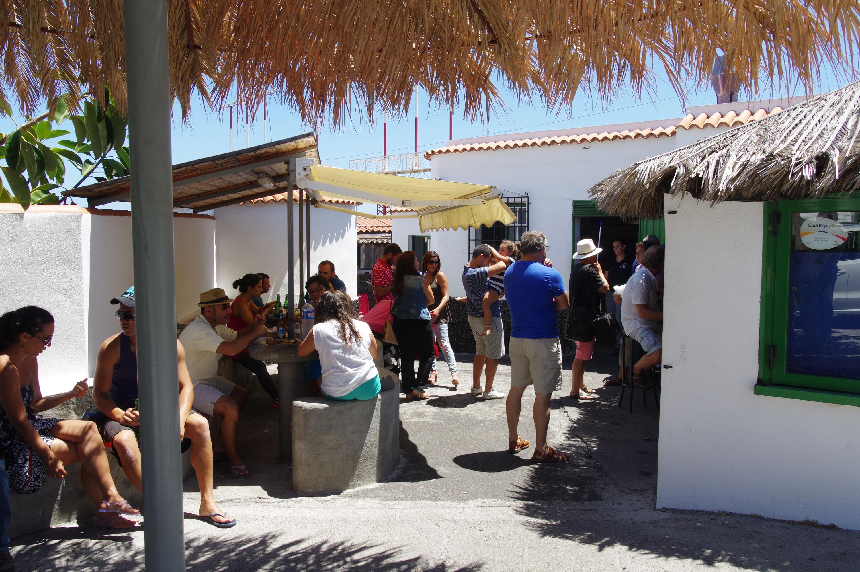 Casa Goyo en La Palma La Entrada