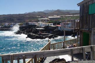 Restaurante Casa Goyo en La Palma