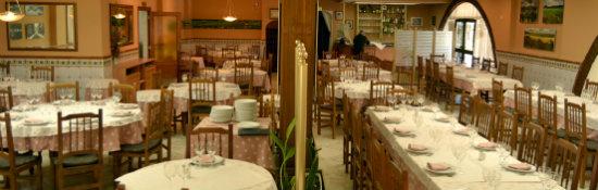 Restaurante L´Alter