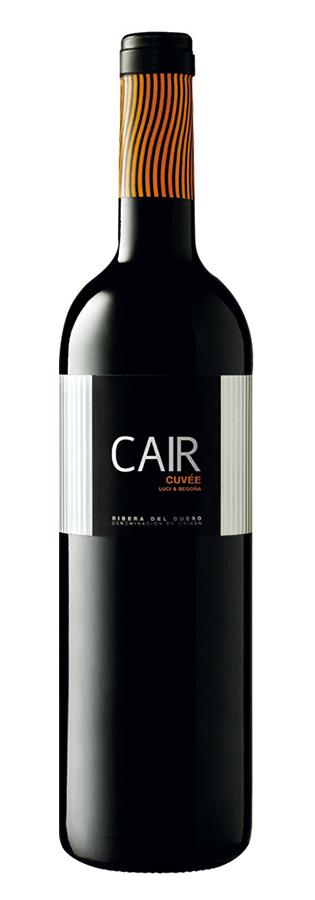 Cair Cuvée Luci & Begoña 2011
