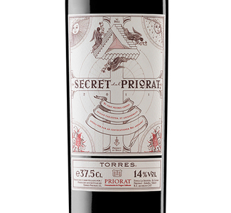 Vino Secret del Priorat