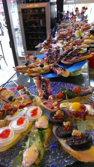 Restaurante Taberna El Rincón del Duende en Valencia