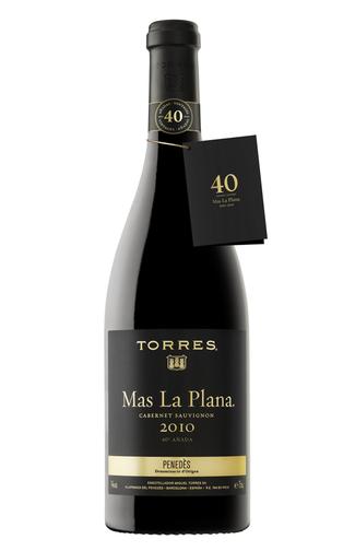 Mas La Plana 2010