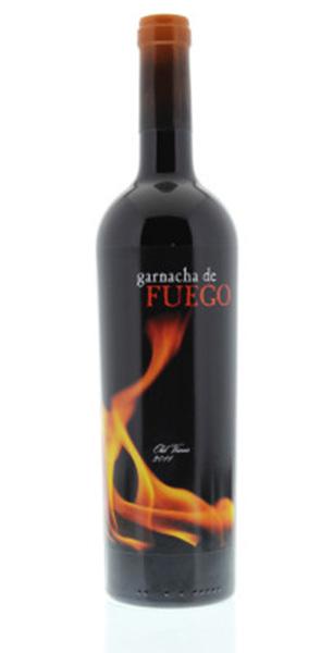 Garnacha de Fuego 2011