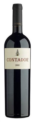Contador 2005