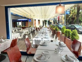 Restaurante El Rincón de Pepe en Sitges