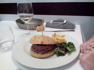 Restaurante Conlaya en Madrid