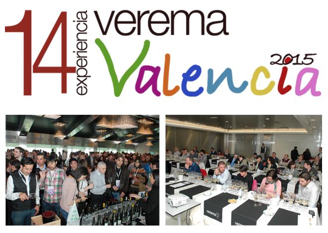 Experiencia verema valencia 2015