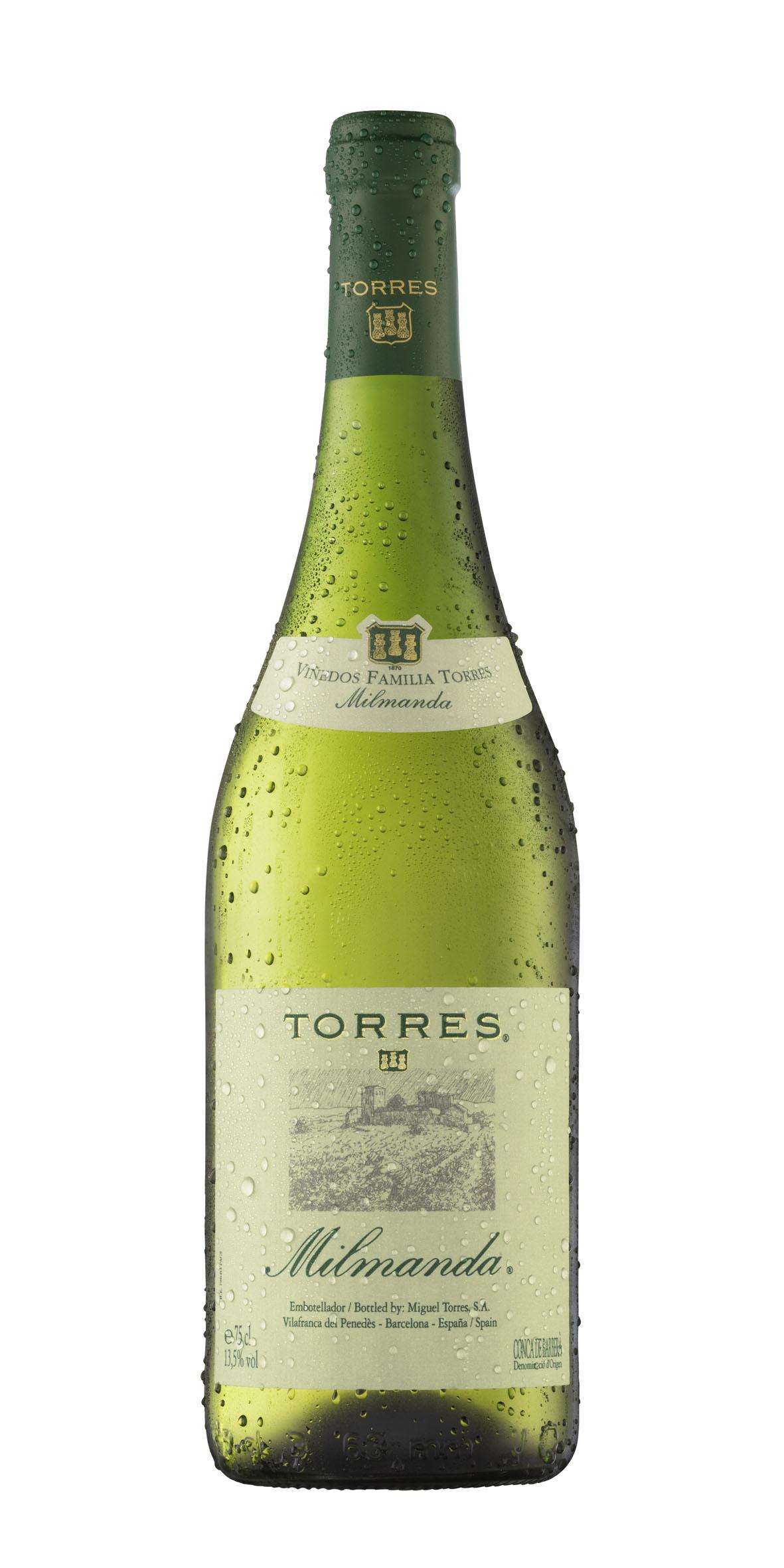 Torres milmanda 2012