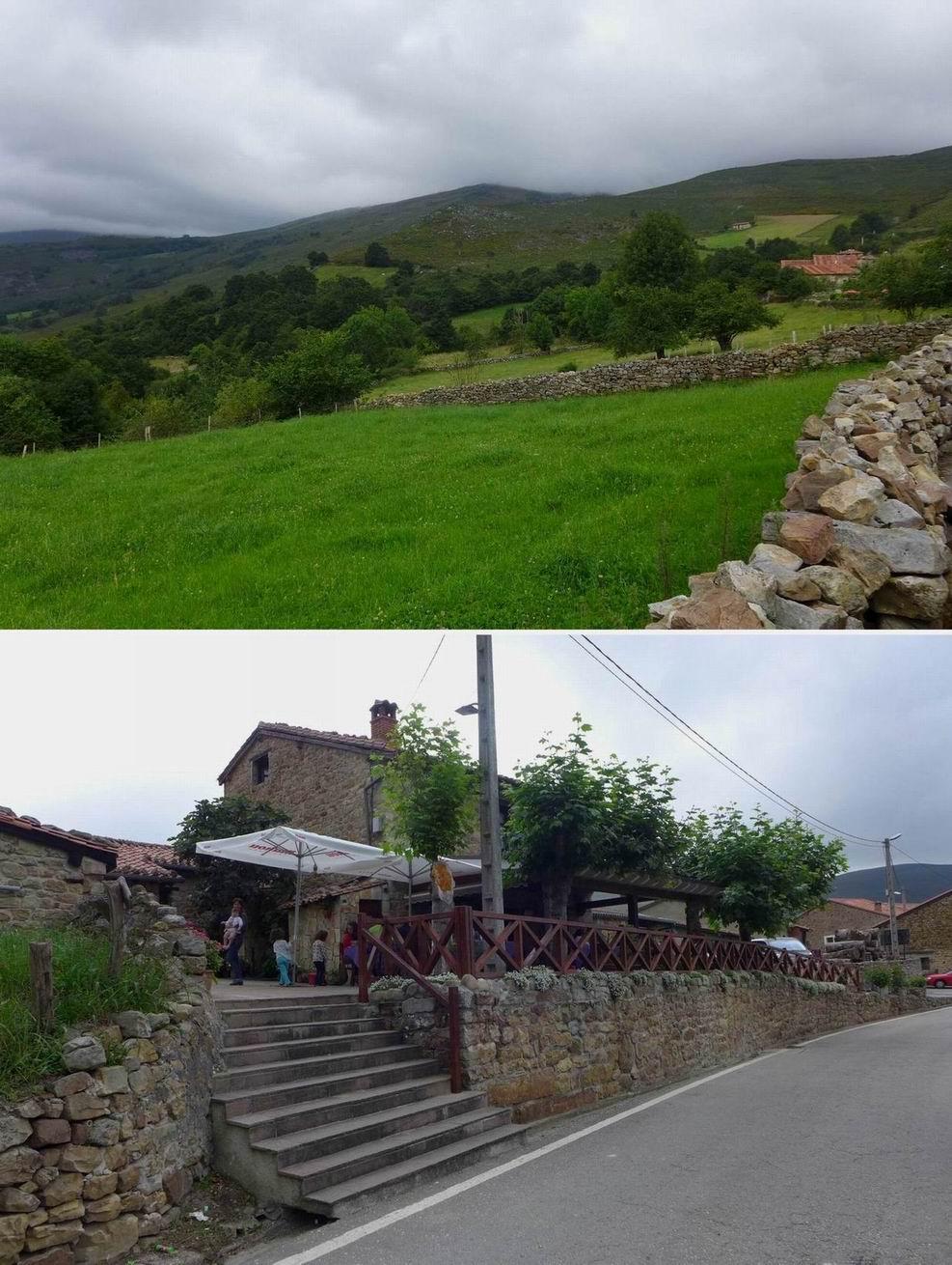 Restaurante La Bolera Vistas_Meson_La_Bolera